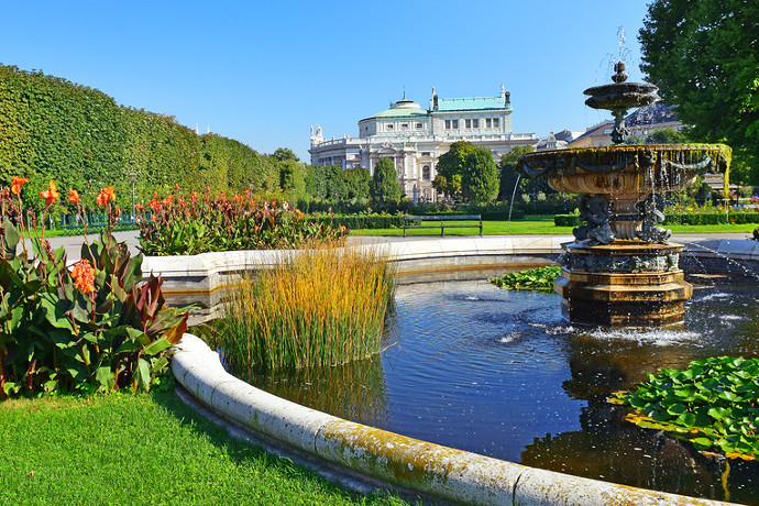 The Best Parks and Green Areas in Vienna, Austria | Travel guide ...